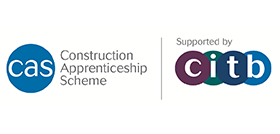 CAS - Construction Apprenticeship Scheme